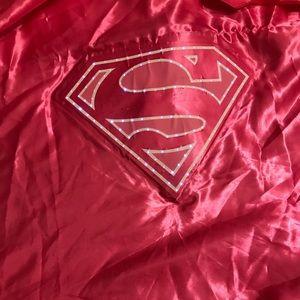 Other - Light up super girl cape